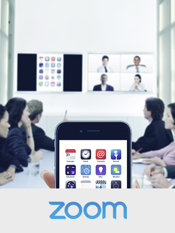 Home - Perfect Video Conferencing