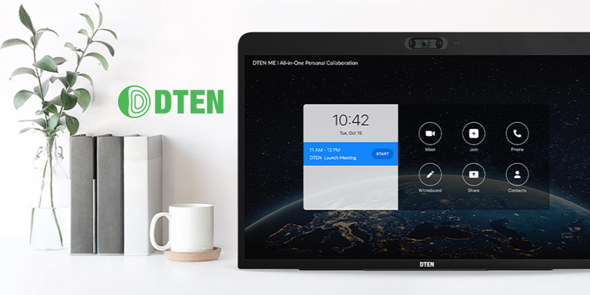 DTEN-Me-WFH-Video-Endpoint