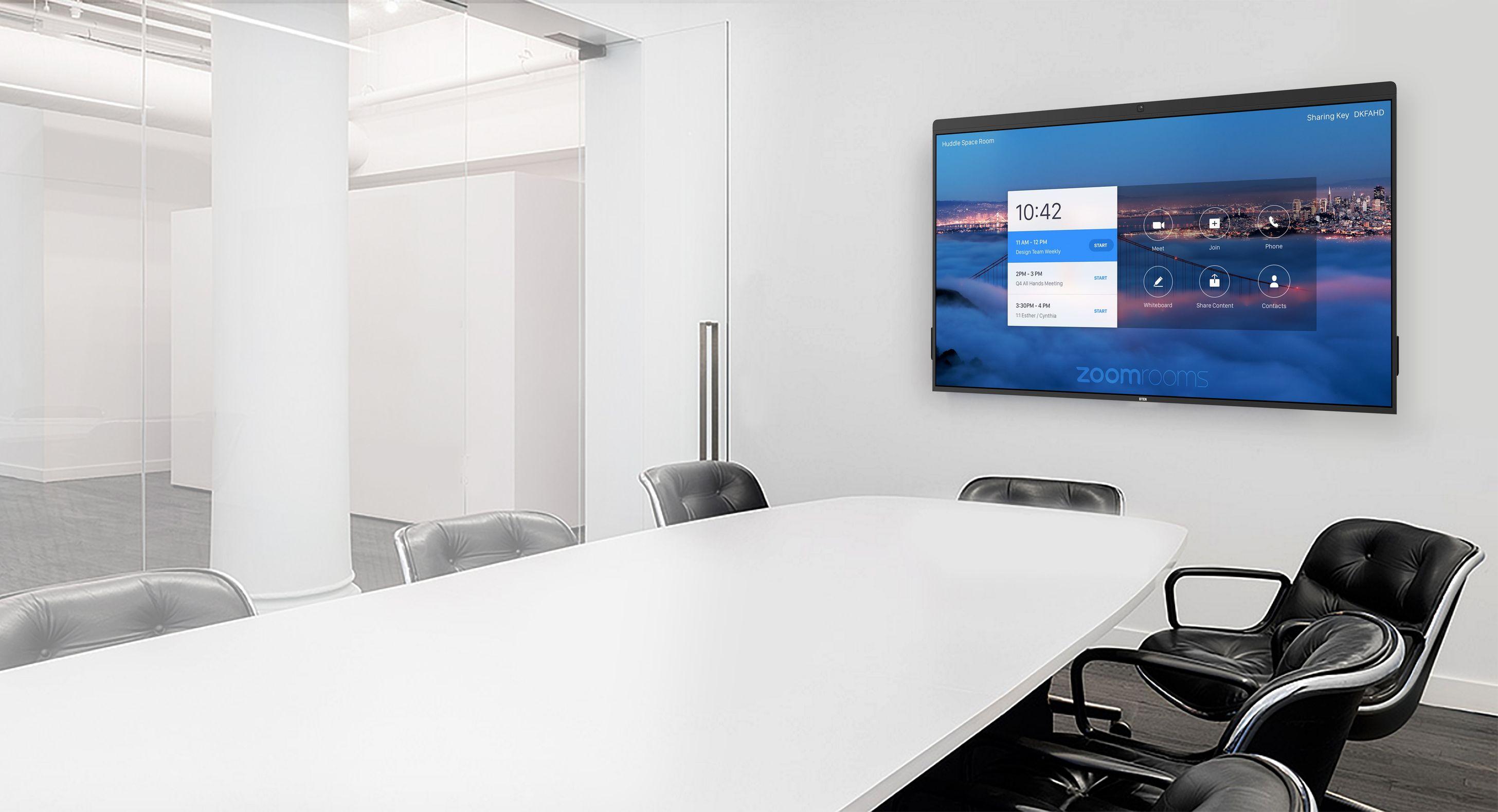 D7 Meeting Room